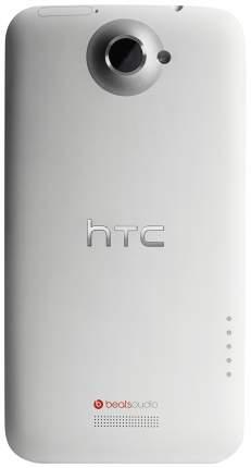 Смартфон HTC One X 32Gb White
