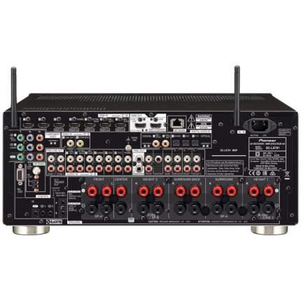 Ресивер Pioneer SC-LX701 черный
