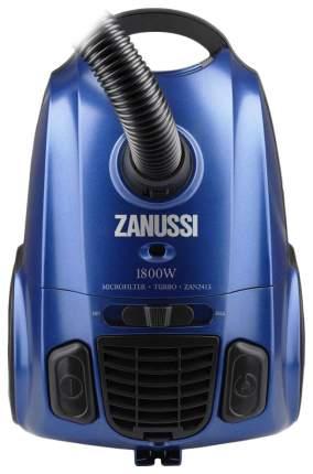 Пылесос Zanussi  ZAN2415 Blue/Black