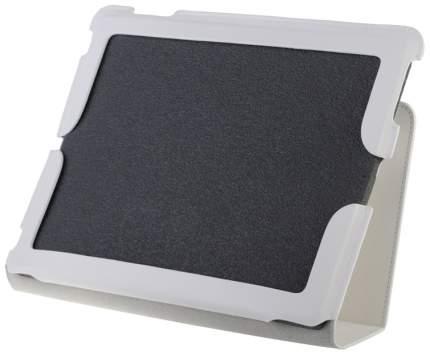 """Чехол InterStep Steve для Lenovo Tab 2 A10-30 10.1"""" White"""