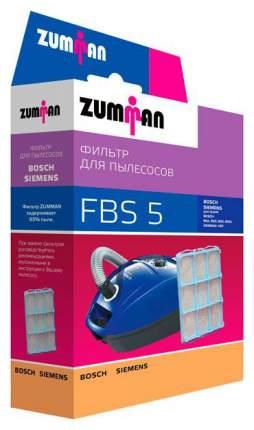 Фильтр для пылесоса Topperr FBS 5