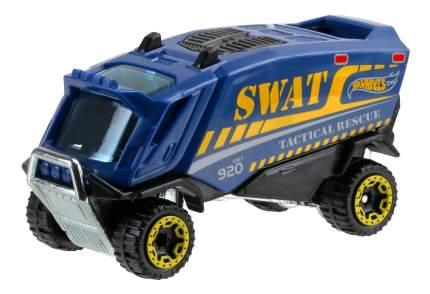 Полицейская машина Hot Wheels HW Aero POD 5785 DTY00