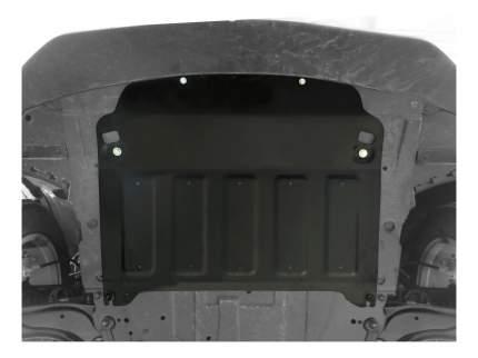 Защита двигателя Автоброня для Nissan (111.04153.1)