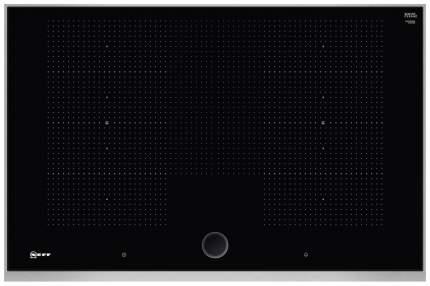 Встраиваемая варочная панель индукционная Neff T68TS61N0 Black