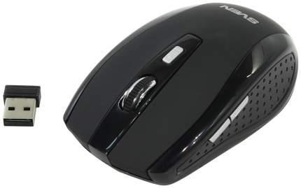 Беспроводная мышка Sven RX-335 Black