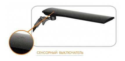 Настольный светильник Трансвит Sirius C16C/Bl черный 6.5 Вт струбцина