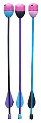 Игрушечное оружие Hasbro Nerf A8860 N-Rebelle Секреты и Шпионы Комплект стрел для лука