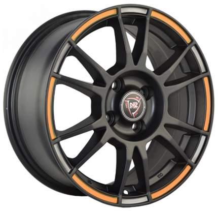 Колесные диски NZ Wheels SH R15 6J PCD5x105 ET39 D56.6 (9129579)