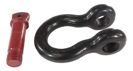 Шакл redBTR 6.5т Черный 900678