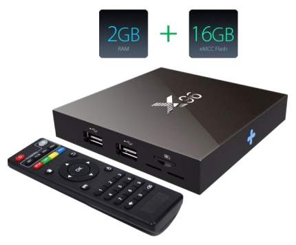 Smart-TV приставка INVIN X96 2G