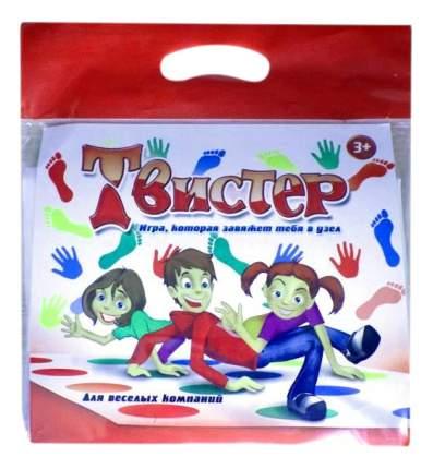 Спортивная настольная игра Татой Твистер