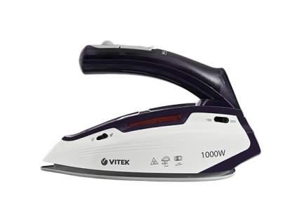 Утюг VITEK VT-8303 White/Purple