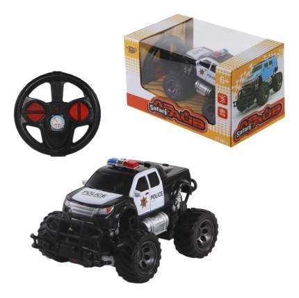 Радиоуправляемая машинка Yako Toys Машина