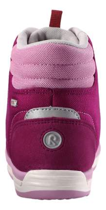 Ботинки Reima Reimatec Wetter Wash розовые р.34