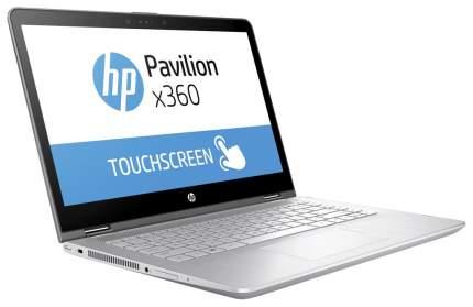 Ноутбук-трансформер HP Pavilion 14x360 14-ba105ur 2PQ12EA
