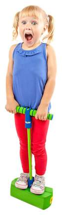 Тренажер для прыжков Moby Kids Moby-Jumper зеленый