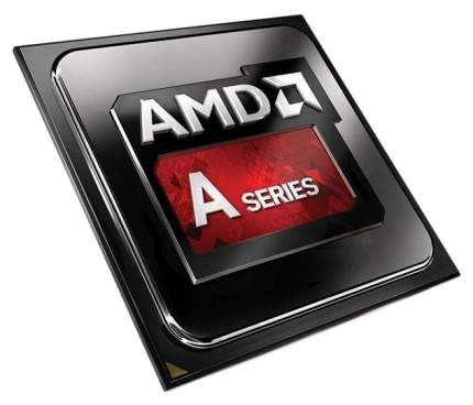 Процессор AMD A12 9800E Box