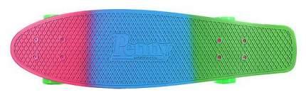 Пенни борд Penny Nickel LTD 68,6 x 19 см Fluoro Fade
