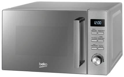 Микроволновая печь соло Beko MOF20110X grey