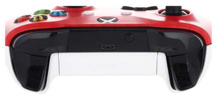 Геймпад для игровой приставки Xbox 6CL-00002 92463 Красный