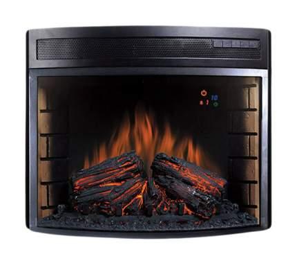 Электрокамин Royal Flame Pierre Luxe, сланец/темный дуб