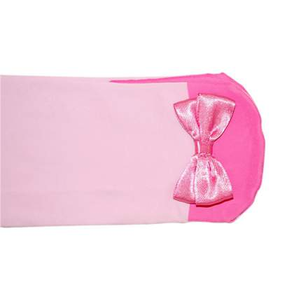 Колготки для девочек Trumpette розовый р.74-80
