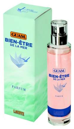 Парфюмерная вода GUAM De La Mer Bien-Etre 50 мл