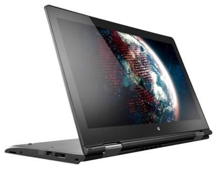 Ноутбук-трансформер Lenovo ThinkPad YOGA 15,6 20DQ001SRT