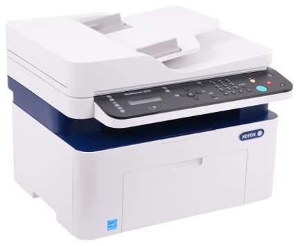Лазерное МФУ Xerox WorkCentre 3025VNI