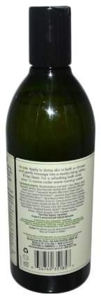 Гель для ванны и душа Avalon Organics Lemon 355 мл
