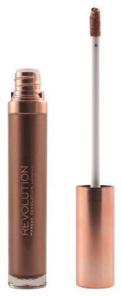 Набор декоративной косметики Makeup Revolution Retro Luxe Kits Metallic We Rule 2 шт
