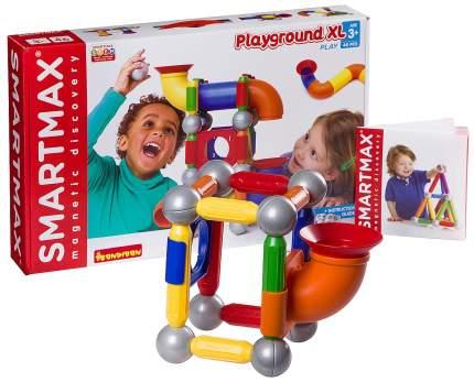 Магнитный конструктор smartmax детская площадка xl