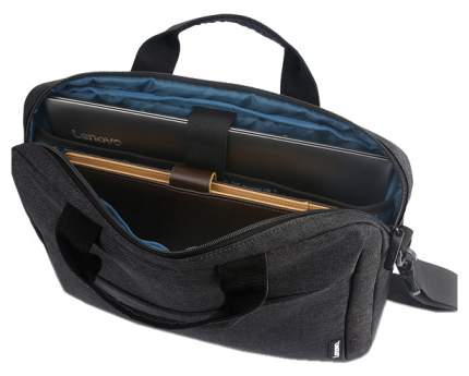 "Сумка для ноутбука 15.6"" Lenovo GX40Q17229 черная"