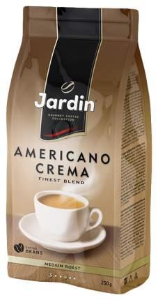 Кофе в зернах Jardin americano crema 250 г