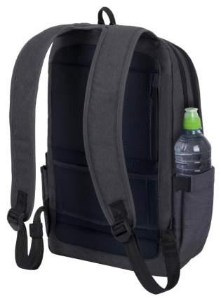 Рюкзак для ноутбука Riva 7760 Черный
