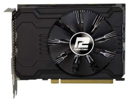 Видеокарта PowerColor Red Devil Radeon RX 550 (AXRX 550 2GBD5-DHA/OC)