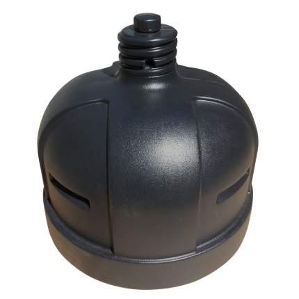 Манекен для бокса Centurion TLS-M02 красно-черный
