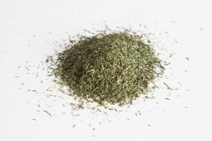 Укроп зелень сушеный резаный 500 г