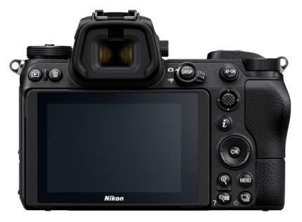 Фотоаппарат системный Nikon Z 6 Body Only