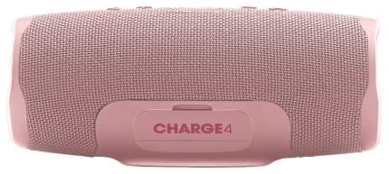 Беспроводная акустика JBL Charge 4 Pink JBLCHARGE4PINK