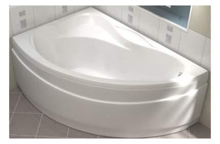Акриловая ванна BAS Вектра 150х90 без гидромассажа правая