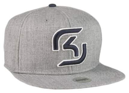 Бейсболка SK GAMING Snapback FSKSNPCAP17GY0000
