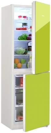 Холодильник NORD NRG 119 642 Green