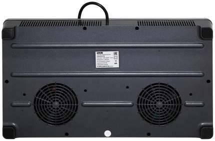 Настольная электрическая плитка Tesler PI-23 Black