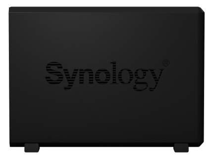 Сетевое хранилище данных Synology DS118