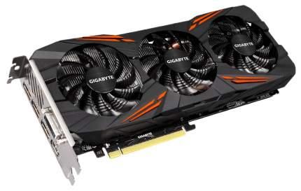 Видеокарта GIGABYTE G1 Gaming GeForce GTX 1070 (GV-N1070G1 GAMING-8GD)