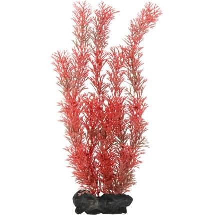 Пластиковое растение Tetra DecoArt Plant L Foxtail Red 30см