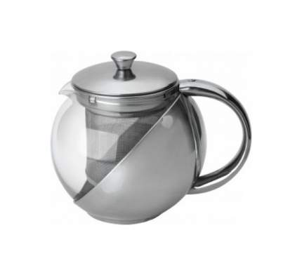 Заварочный чайник Menta-500 Mallony 910109 Серебристый