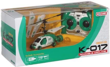 Радиоуправляемый вертолет Shantou Gepai К-017