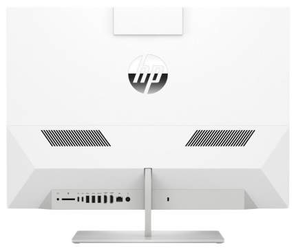 Моноблок HP Pavilion 24-xa0026ur (4UJ12EA) White